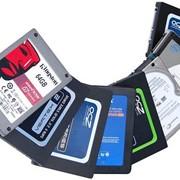 Восстановление данных с SSD фото