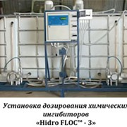 Биоцидная обработка технической воды Био-очистка сточных вод фото