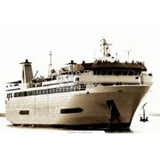 Морские перевозки с предоставлением портового экспедиторского сервиса фото