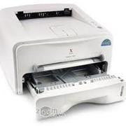 Прошивка лазерных принтеров Xerox фото