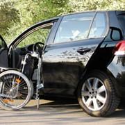 Автомобиль для инвалидов фото