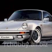 Модель Porsche 911 Turbo '88 фото