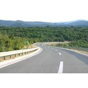 Строительство дорог в Молдове фото