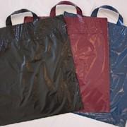 Мешки из полиэтилена, пластиков, резины фото