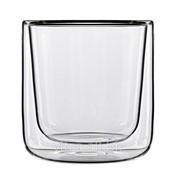 Стакан с двойными стенками Luigi Bormioli Thermic glass 240 мл (10330/01) фото