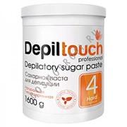 Depiltouch Depiltouch Сахарная паста для депиляции плотная (Сахарная паста) 87716 1600 г фото