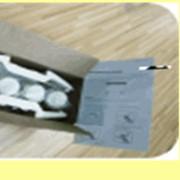 Комплект ножек к электроконвектору Applimo (27х16х6 мм) фото