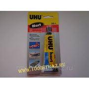 Клей универсальный - UHU Hart фото