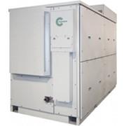 Микротурбина Capstone С200 электрическая мощность 200 кВт фото