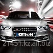 Автомобиль Audi S5 Coupе фото