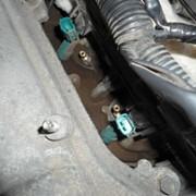 Установка газового оборудования на джипи фото