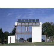 Проектирование пассивных домов фото