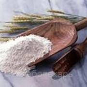 Мука пшеничная второго сорта фото