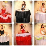 Организация праздников Леди Фуршет фото