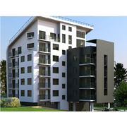 Проектирование квартир в Кишиневе. Проектирование новостроя Project House фото
