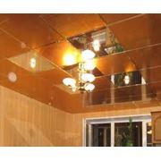 Монтаж подвесных потолков в Молдове фото