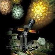 Проектор-калейдоскоп звёзд: собирается как конструктор фото