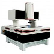 Видео измерительная машина NVC с ЧПУ широкого диапазона 3D фото