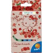 Мел цветной Hello Kitty HK15-075K 28679 фото