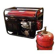 Газовый генератор фото