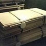 Винипласт,листы непластифицированные поливинилхлоридные ПВХ фото