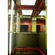 Отделка лифтовых кабин от самой простой до эксклюзивной фото