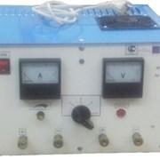 Зарядно диагностическое устройство ЗУ-1А фото