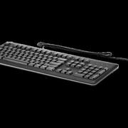 Клавиатура HP QY776AA/USB фото
