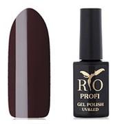 Rio Profi, Гель-лак № 179 Горький шоколад фото