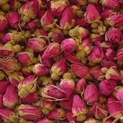 Роза бутоны красные сушеные (Rose buds) фото