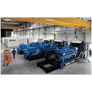 Дизельные генераторные установки 55 до 22 кВА фото