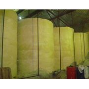 Гидроизоляция металлических резервуаров фото