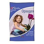 Грунт Флорика Орхидея 2,5л фото
