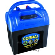 Электропастух CORAL B170 без аккумулятора фото
