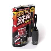 Очиститель тормозной пыли Soft99 Brake Dust Cleaner (Япония) фото