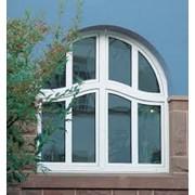 Металлопластиковые окна,двери. фото