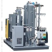 Генераторы азота и кислорода OXYMAT фото