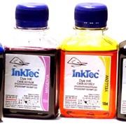 Комплект чернил InkTec C905-908 (4х100г.) фото
