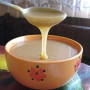 Сгущенное молоко фото