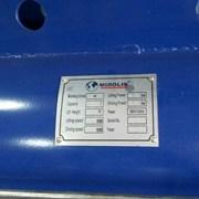 Тельферы электрические 2тн, 8м MIROLIS (Китай) фото