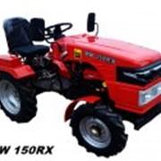 Трактор DW 150RN фото