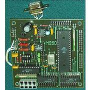 Семейство сетевых контроллеров M260 с интерфейсом RS485 фото