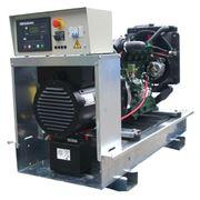 Generator Lister Petter LLD 190 - 12 кВт фото