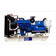 Дизельные генераторные установки 410до 550 кВА фото