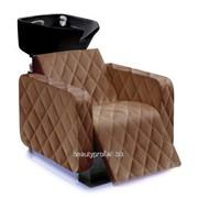 Парикмахерская мойка SENSOR COMFORT 1 подлокотника без подсветки фото