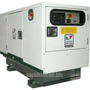 Генераторы дизельные Generator Lister Petter LLD 250 16 kWt фото