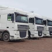 Перевозка грузов Казахстан-Европа-Казахстан фото