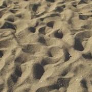 Песок разных видов фото