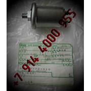 Датчик давления масла Kato 303-77721010 KR25H-V фото
