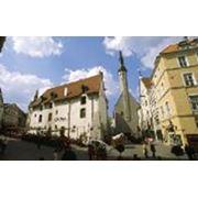 Заказные туры по странам Прибалтики фото